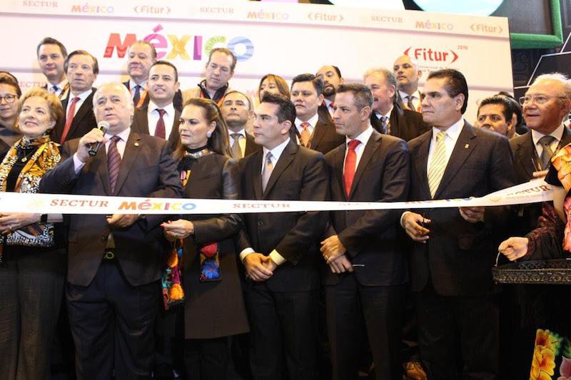 Aureoles Conejo encabeza reuniones y citas de negocios con profesionales del turismo para consolidar estrategia de promoción de Michoacán
