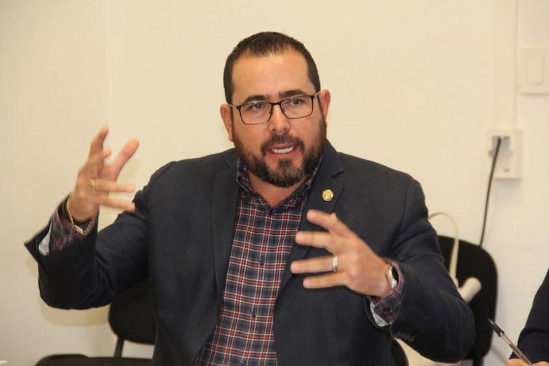 Humberto González hizo mención que se requiere de la sensibilización del Gobierno Federal para encontrar mecanismos de fondo que resuelvan el conflicto educativo en Michoacán