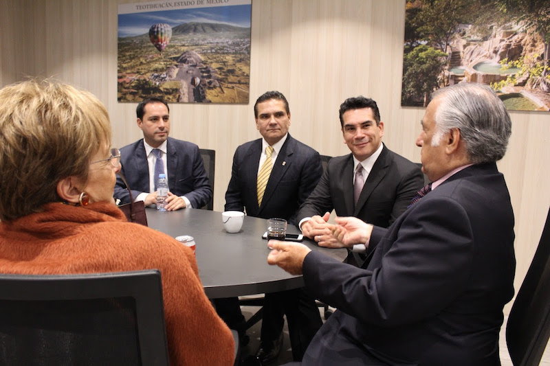 El turismo en Michoacán se posiciona como una actividad económica que genera más empleos y riqueza para las comunidades, señala