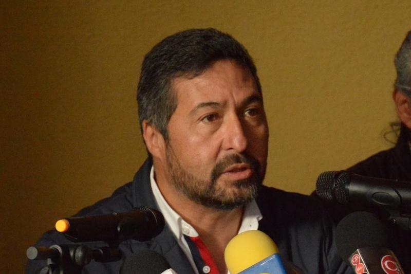 Báez Ceja se pronunció porque las demandas del magisterio que aún prevalecen sean atendidas por el gobierno del estado