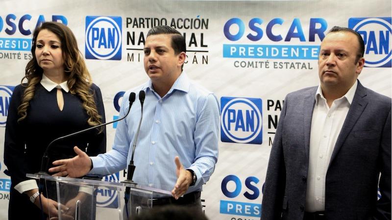 Deben definirse el Gobierno Federal y Estatal sobre quién tomará el control de los servicios educativos: Óscar Escobar Ledesma