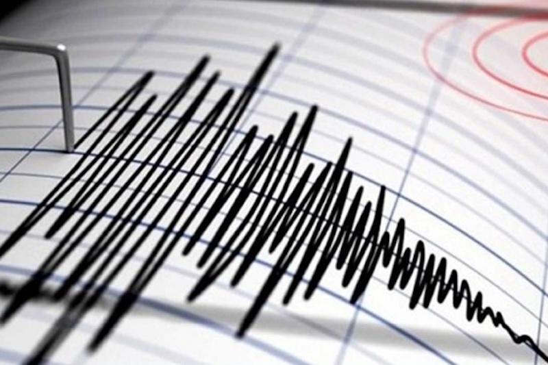 El Servicio Sismológico Nacional (SSN) ajustó a 6.5 la magnitud del movimiento telúrico registrado esta mañana al suroeste de Ciudad Hidalgo, Chiapas