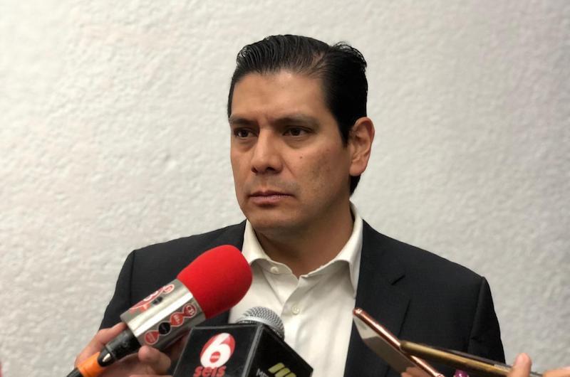 Ernesto Núñez manifestó su disposición de revisar en conjunto con autoridades de la Secretaría de Finanzas y Administración del Estado de Michoacán el impacto que pudieran tener el resto de impuestos también contemplados en las referidas leyes