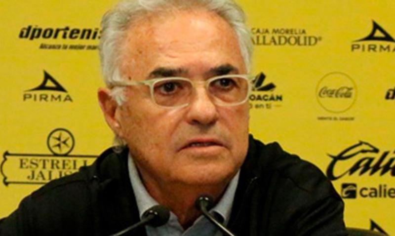 Dávila recalcó que la situación se da principalmente con los jugadores extranjeros y la comunicación que tienen con otros futbolistas