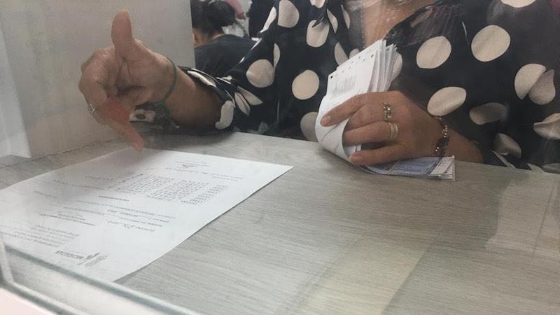 Es de referir que, a docentes y personal administrativo con nómina federal, se les cubrió dicho apoyo desde la quincena 02/2019