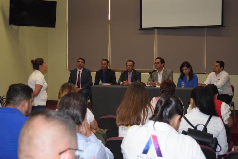 El presidente de la CEDH enfatizó que el Estado mexicano tiene la obligación de proveer la protección y el cuidado de la niñez
