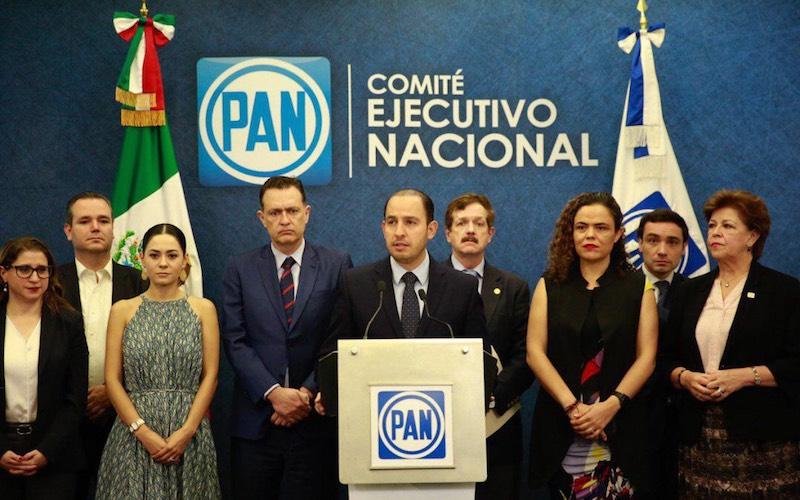 Las propuestas son en seguridad, economía, energía, administración pública y política exterior: Cortés Mendoza