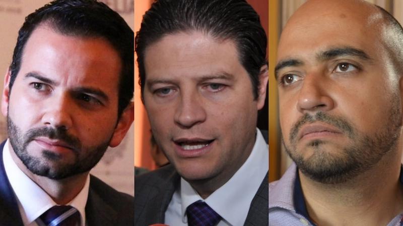 """Apenas esta semana el Consejo General del IEM rechazó por improcedente la petición de un grupo de hombres y mujeres para conformar un nuevo partido político al cual denominarían """"Ciudadanos Independientes"""""""
