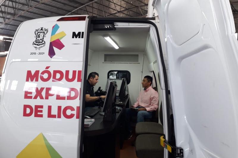 En El Recinto Ferial Trámites De Refrendo Vehicular 2019 Y