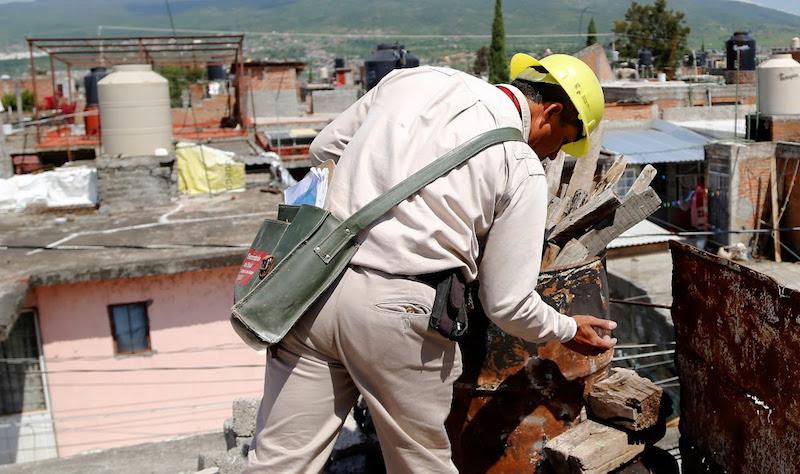 La SSM estará lista para hacerle frente al vector que pone en riesgo la salud de las y los michoacanos durante temporada de calor y lluvia, que es cuando se incrementa el índice de casos en la entidad