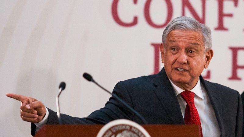 Los invitamos a que inviertan, a que produzcan y a competir en buena lid porque nosotros vamos a hacer lo que nos corresponde y Pemex va a resurgir, va a consolidarse: López Obrador