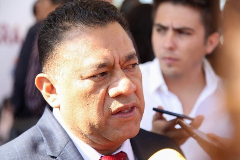 Potenciará revocación de mandato funcionamiento de representantes de elección popular, argumenta Fermín Bernabé