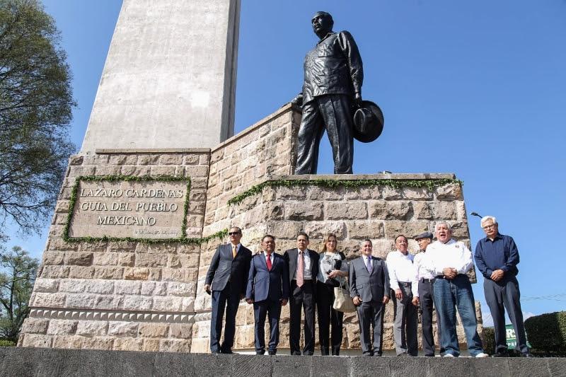 Resalta Grupo Parlamentario de Morena relevancia histórica de la Expropiación Petrolera