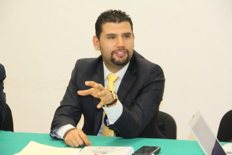 Octavio Ocampo consideró positivo que el presidente haga suya la demanda de encontrar una solución definitiva al problema, a través de la federalización de la nómina o mediante un nuevo acuerdo de concurrencia