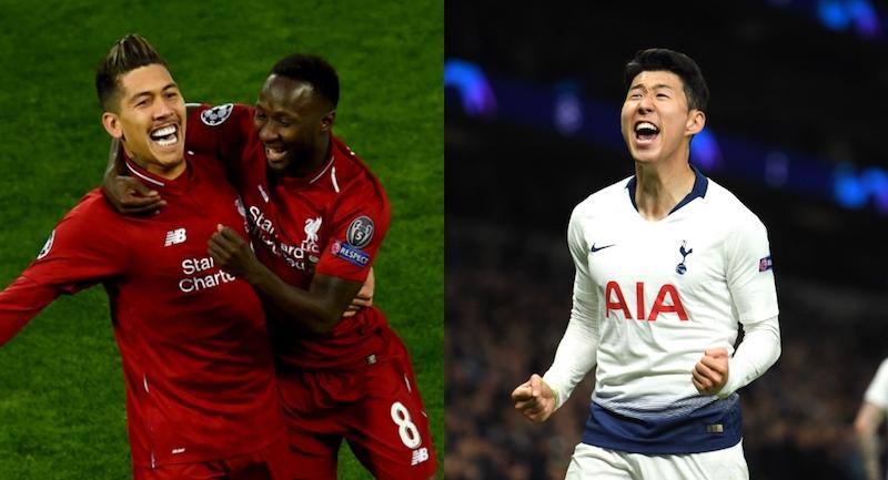 Las emociones subieron de decibeles cuando el video arbitraje marcó un penal en favor de Manchester City, que fue atajado por el campeón del mundo Hugo Lloris