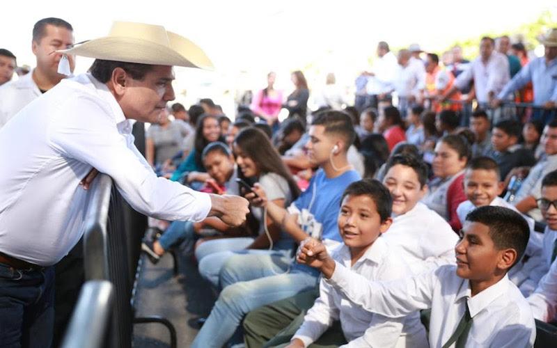 Michoacán será uno de los estados que mejor cumpla con el legado del General Emiliano Zapata en favor de los campesinos: Aureoles Conejo