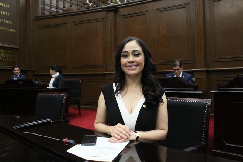 Miriam Tinoco explicó que la falta de entrega de cuenta pública o de sus informes trimestrales, se presenta de distintas maneras, por entrega extemporánea o por incumplimiento parcial