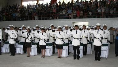 Este año egresan 145 alumnos del CECFOR de la CONAFOR en Uruapan