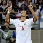 La Selección Mexicana se despidió con sólo 3 puntos de la Copa Confederaciones
