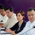 Autoridades de los tres niveles de gobierno evaluaron resultados de la Cruzada contra el Hambre