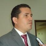 El diputado del PRI habló sobre la glosa del Primer Informe de Gobierno