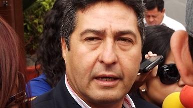 Duras críticas de la dirigencia estatal del PRD contra el gobierno priísta en Michoacán
