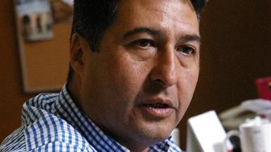 Báez Ceja manifiesta la preocupación de su partido por las denuncias en estados con elecciones