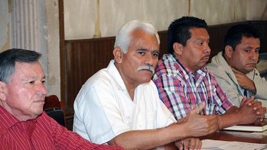 Sólo 1.5 millones de casi 6 millones de hectáreas con vocación forestal son arboladas en Michoacán