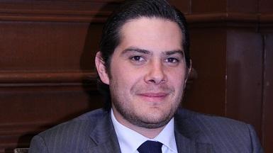 Orihuela Estefan se pronuncia por impulsar el desarrollo de Michoacán