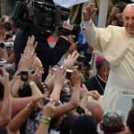 La XXVIII Jornada Mundial de la Juventud será inaugurada este martes, pero no se prevé la presencia del Santo Padre sino hasta el segundo día de actividades, este miércoles