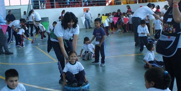 Informa la dependencia estatal que actualmente en Michoacán se atiende a 10 mil 825 alumnos con este sistema