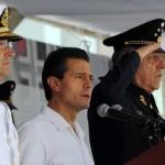 En el Puerto de Veracruz el mandatario federal encabezó la ceremonia de graduación de la Heroica Escuela Naval Militar