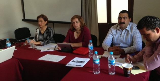 Señala la diputada Selene Vázquez que de ser aprobado el proyecto se buscará a través del nuevo ordenamiento fomentar la convivencia social y armónica mediante el diálogo