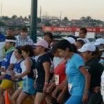 Intensa fiesta deportiva la que se vive en el Complejo Deportivo Bicentenario de Morelia