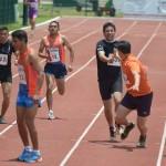 La capital del estado de Michoacán continuará albergando importantes eventos deportivos, asegura el titular del IMDE, Miguel García Meza
