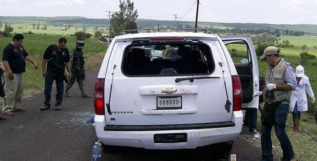 Aseguran los delincuentes que recibían 7 mil 500 pesos por delinquir