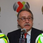 """""""El futbol mexicano está construido para participar en todos los mundiales"""": Decio de María"""