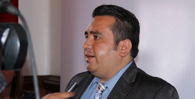 Para el diputado del PRD, los más afectados con los problemas de inseguridad y violencia han sido los campesinos michoacanos