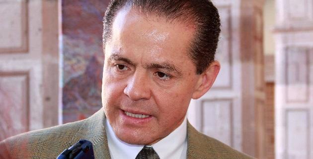 La renuncia se presentó la mañana de este jueves; Río Valencia había asumido el cargo el pasado 13 de marzo