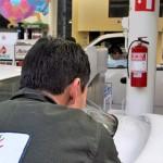 Los dos tipos de gasolina y el diesel acumulan un incremento de 88 centavos cada una, en lo que va del año y de 99 centavos en la actual administración federal