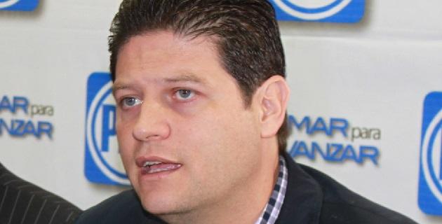Ni los partidos políticos ni los diputados han entorpecido el trabajo del Ejecutivo estatal, asegura Martínez Alcázar