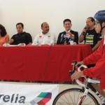 Buscan en Morelia acercar el deporte a todas las clases sociales y sin distingos