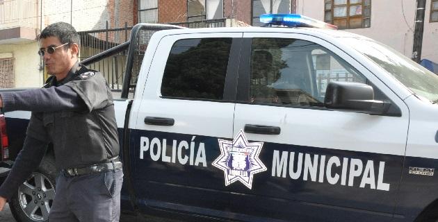 Informa al Dirección General de Seguridad Ciudadana que sus elementos actuaron de manera rápida para detener al presunto delincuente