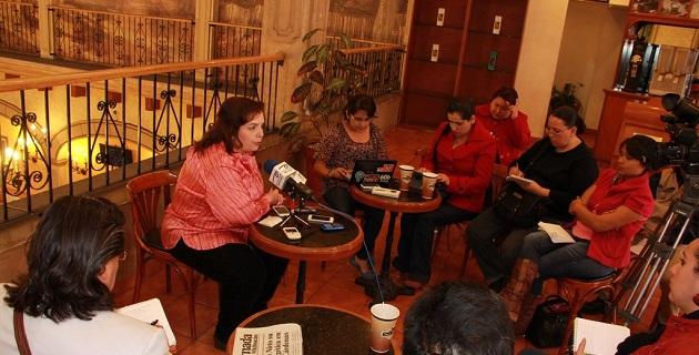 """Vázquez Alatorre aseguró que """"existen lugares más tensos que otros"""", como Tepalcatepec y Buenavista, donde los pobladores """"están dispuestos a morir para liberarse de quienes les hacen daño"""""""