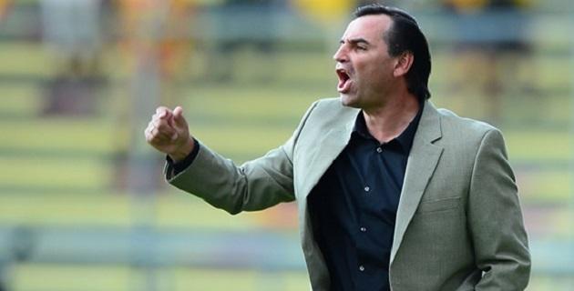 La posición de Monarcas-Morelia en el torneo es sólo el indicativo de un buen arranque, indicó Juan Carlos Bustos