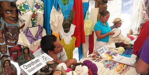 El evento se realiza del 16 al 25 de agosto, en la Expo Plaza de la capital hidrocálida