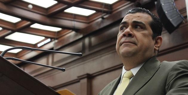 Los padecimientos mentales son un grave problema de salud pública en Michoacán, señaló el diputado del PRD