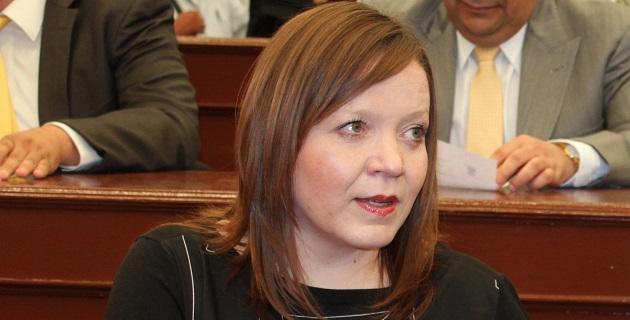 Urge la presidenta de la Comisión de Derechos Humanos del Congreso del Estado a legislar en la materia