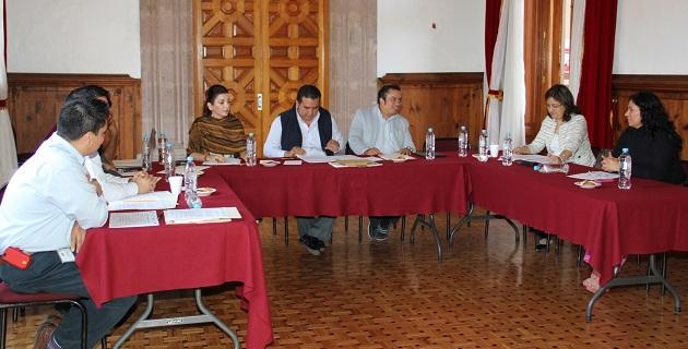 El Parlamento Juvenil tendrá como sede el Palacio del Poder Legislativo y se llevará a cabo los días 29, 30 y 31 de octubre del año en curso