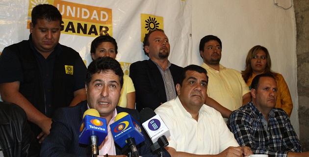 Demanda Báez Ceja que se fortalezca financieramente  a la UMSNH, a la UIIM, a la UNIVIM y a los Telebachilleratos